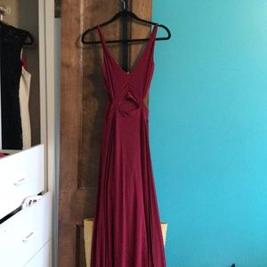 Dresses & Skirts - Floor length gown
